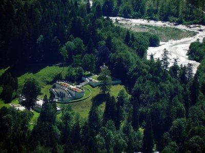Dav Sektion Bergland Ammergauer Touren